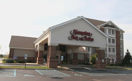 Photo of Hampton Inn Scottsburg