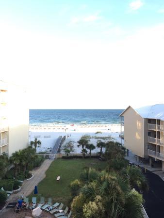 Hilton Garden Inn Orange Beach : Lovely stay