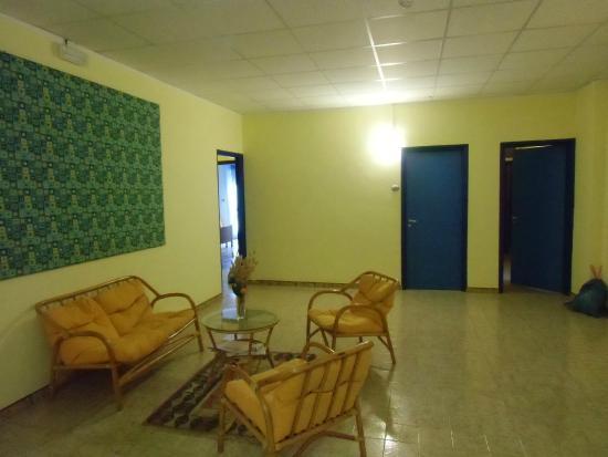 Photo of Aureus Hotel Castelvetrano