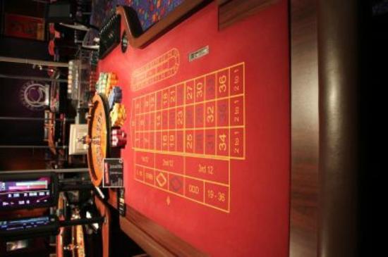 grosvenor casino in stoke on trent