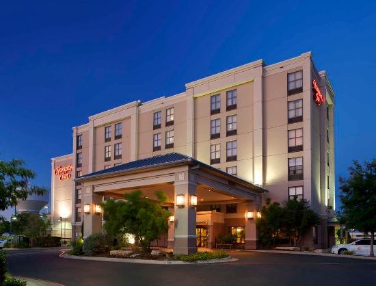 Photo of Hampton Inn Austin-Round Rock