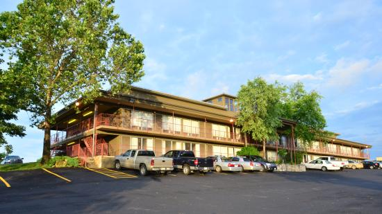 Photo of Outback Roadhouse Motel and Suites Branson