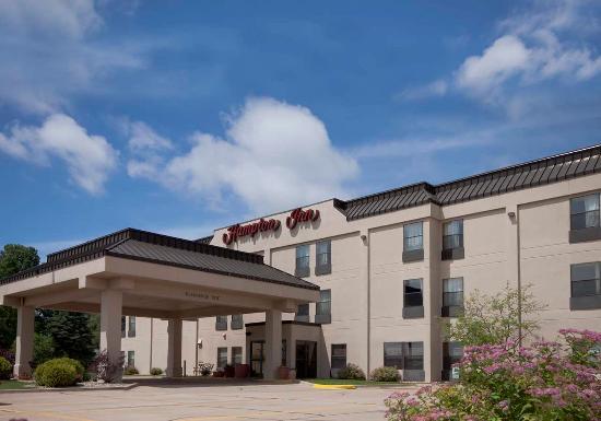 Hampton Inn Decatur / Forsyth