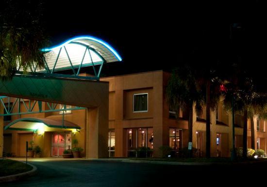 Hampton Inn Brooksville / Dade City: Exterior of Hotel