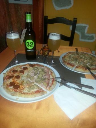 Ristorante Pizzeria Tiffany