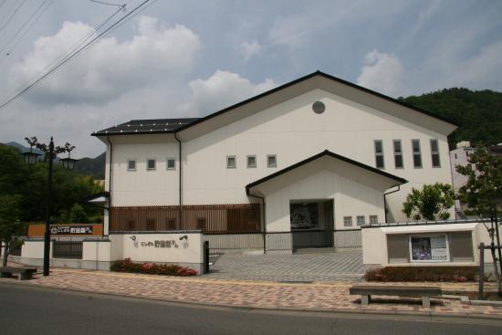 Nishizawa Museum of Piggy Banks