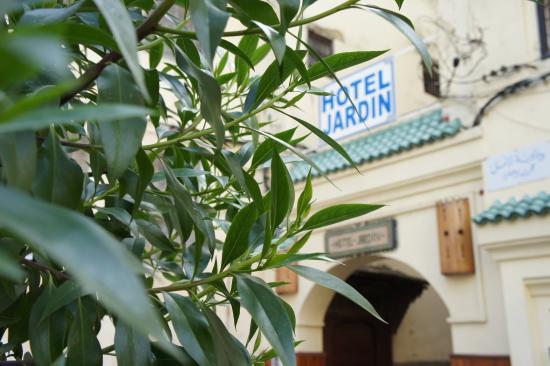 Hotel Jardin Public