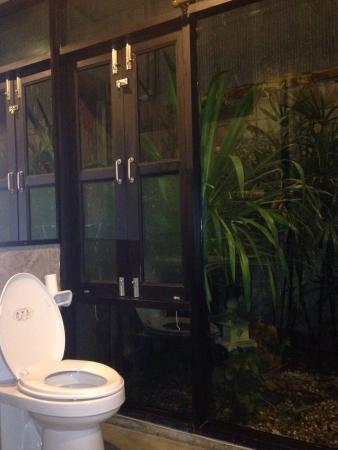 清邁蘭普旅館