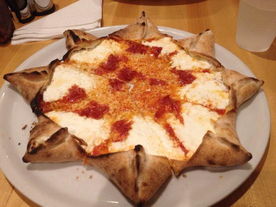 Star Luca Pizza Picture Of Mister O1 Extraordinary Pizza Miami