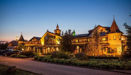 Wellnesshotel Seeschloesschen - Privat-SPA & Naturresort