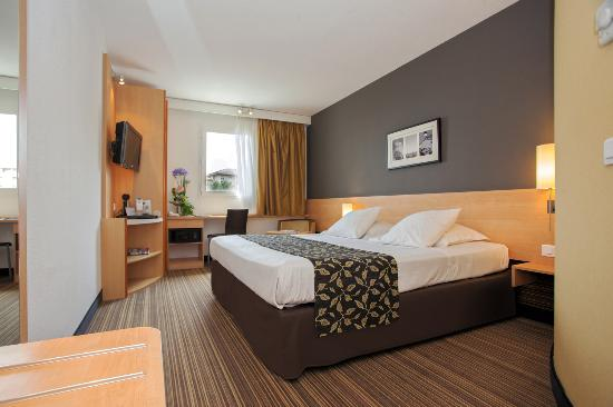 Best Western Corsica Hotels Bastia Centre