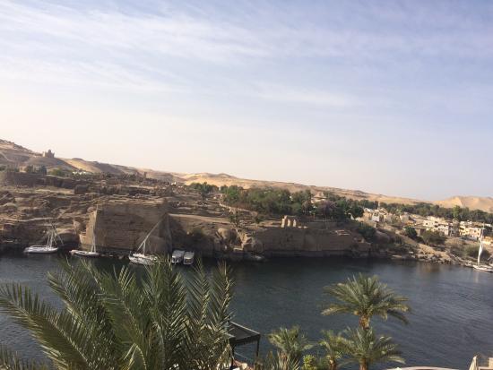 Sofitel Legend Old Cataract Aswan Photo