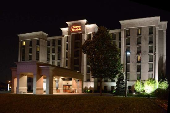Photo of Hampton Inn & Suites by Hilton Windsor
