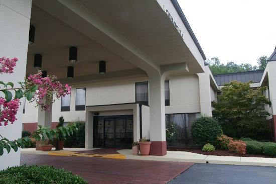Photo of Hampton Inn Rome