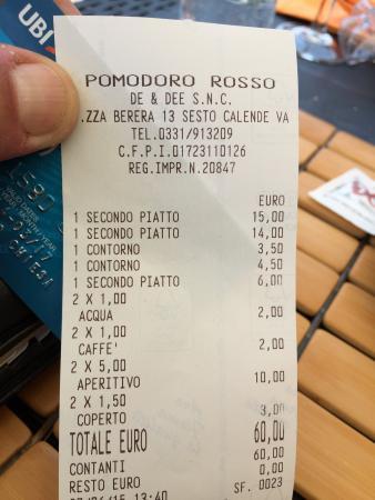 Pomodoro Rosso Photo