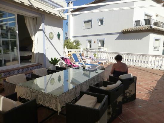 Photo of Las Lolas 3 Bedroom Apartment Marbella