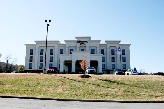 Hampton Inn Fort Payne