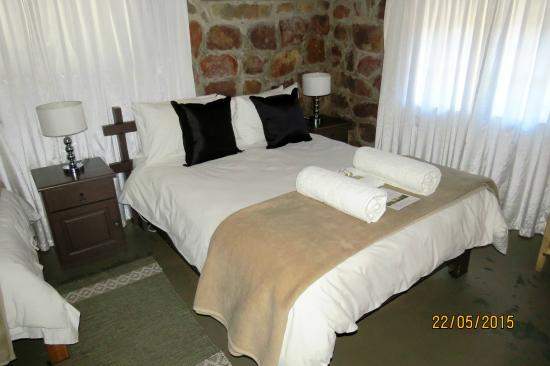 Shondoro Mountain Retreat : Klipspringer cottage