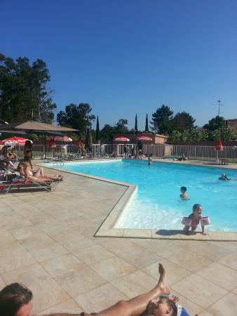 La piscine venzolasca restaurant avis num ro de for La piscine review