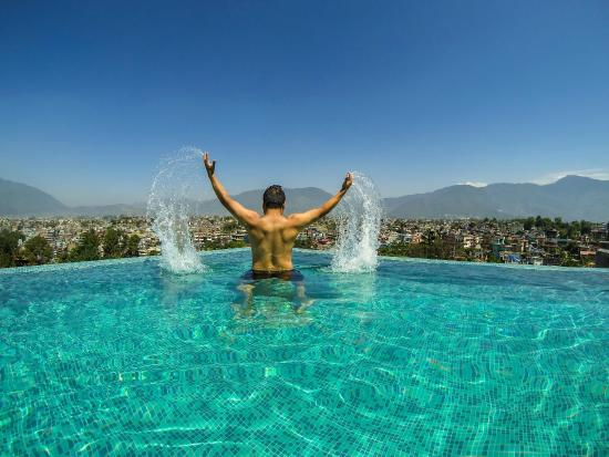 picture of hotel shambala kathmandu tripadvisor ForHotel Shambala Swimming Pool Price