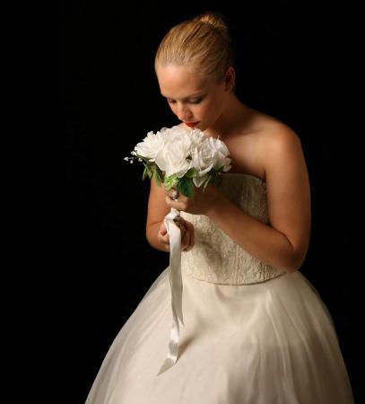 Hampton Inn Austin - Arboretum Northwest: Bride