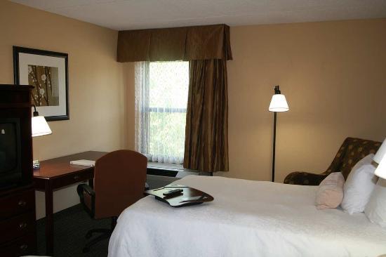 LaGrange, Georgien: Two Double Beds