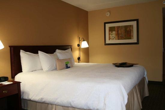 LaGrange, GA: Standard King Room