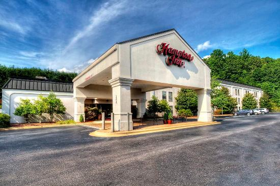Hampton Inn Franklin Nc Hotel Reviews Tripadvisor