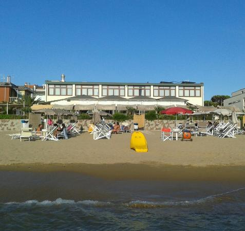 Residence Hotel La Lanterna