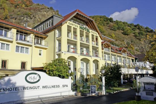 Gartenhotel & Weingut Pfeffel Durnstein