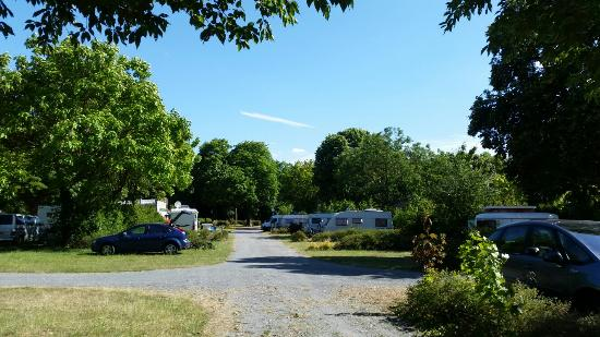 Camping du Mail