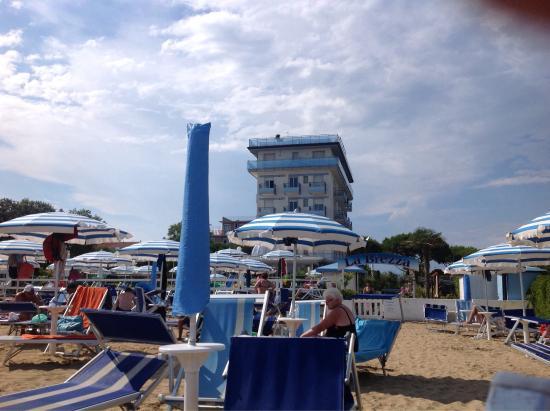 Hotel La Brezza: photo0.jpg