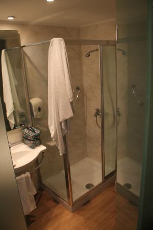 Chic Hotel: Baño