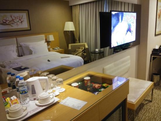 Yatak divan hotel gaziantep gaziantep resmi tripadvisor for Divan hotel gaziantep