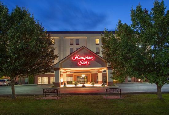 Hampton Inn Huntington / Barboursville
