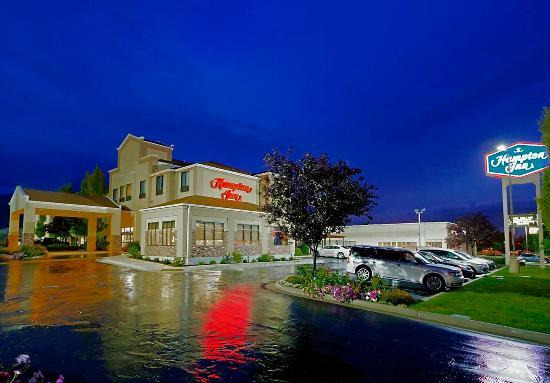 Photo of Hampton Inn Salt Lake City / Layton