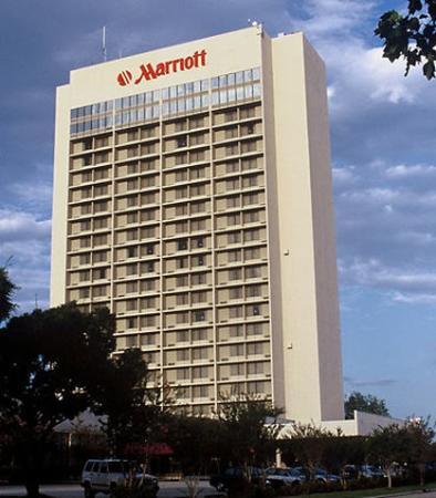 Photo of Baton Rouge Marriott