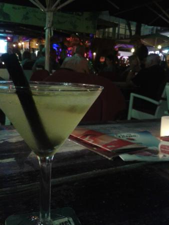 Taste of Texas: Cocktailabend