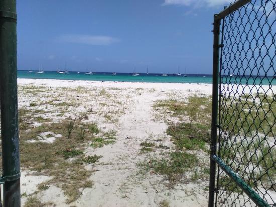Foto de Nautilus Beach Apartments