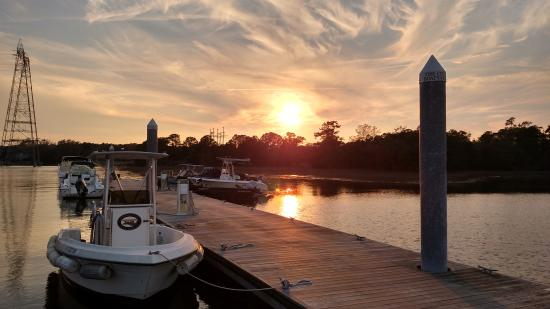 Low Country Inshore Expeditions