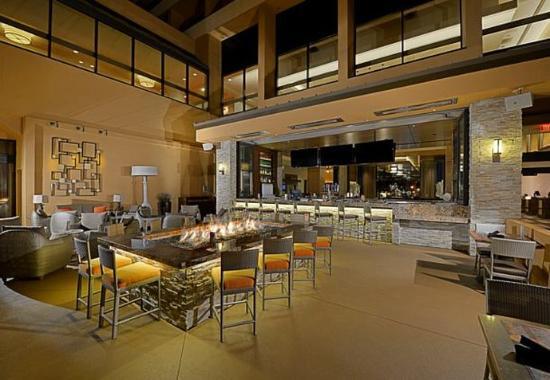 San Diego Marriott La Jolla: Amuse Bar