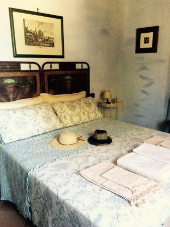 Borgo Tepolini: Luogo incantevole e tranquillo