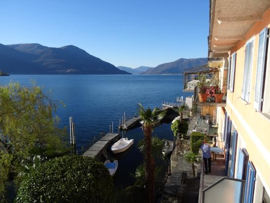 Posta al Lago: Hotel