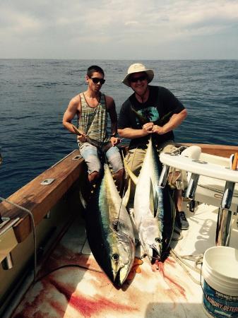 Foto de Humdinger Sportfishing
