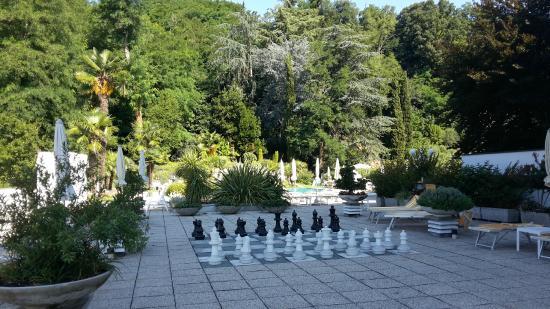 Hotel Bellavista Montegrotto Terme Recensioni