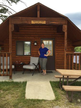 Foto de Elk Creek Campground and RV Park