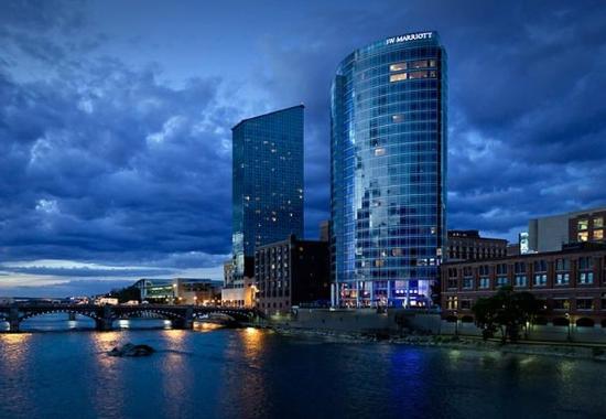 Jw Marriott Hotel Grand Rapids Photo