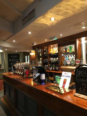The Ridgeway Tavern