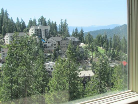 View From Room In Tower Picture Of The Ridge Tahoe Stateline Tripadvisor