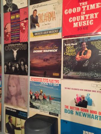 Morgan's Country Kitchen: Grea ambience
